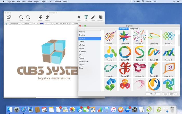 free logo maker app download