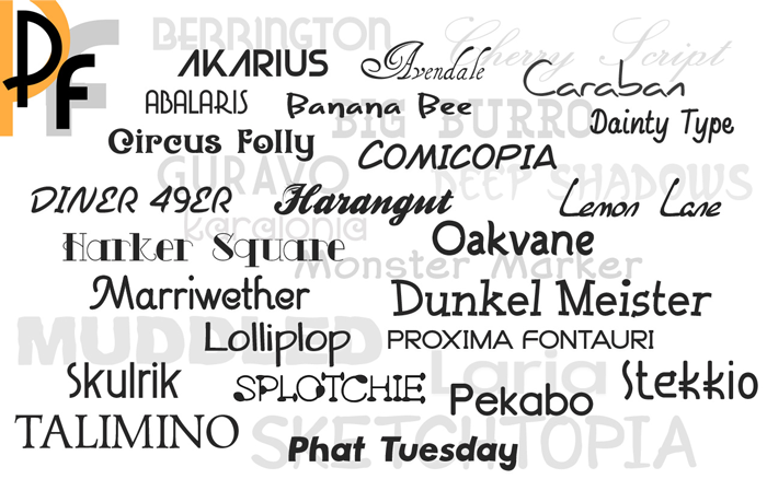 Premium fonts for mac and windows macappware